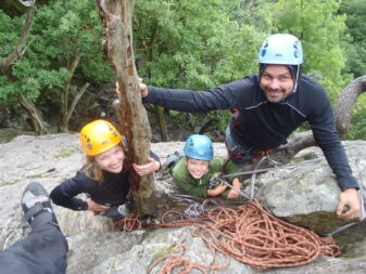 rock climb taster