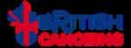 british canoeing logo